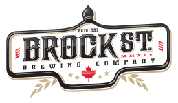 Brock Street Brewing Logo 2015