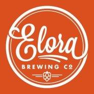 Elora Brewing Company Logo